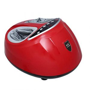 Infrared Heating Deep Kneading Electric Foot Massager