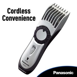 Panasonic ER224S Cordless Hair Clipper Plus Beard Trimmer