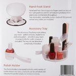 Rada Pro Manicure Pedicure Nail Station