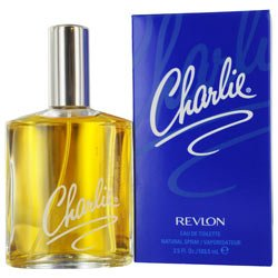 Revlon Charlie Blue Eau De Toilette Ladies Spray