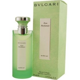 Bvlgari Eau Parfumee Au Vert Eau De Cologne Spray