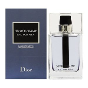 Christian Dior Homme Eau Men Eau De Toilette Spray