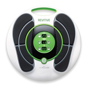 Revitive Circulation Booster Plus Isorocker System