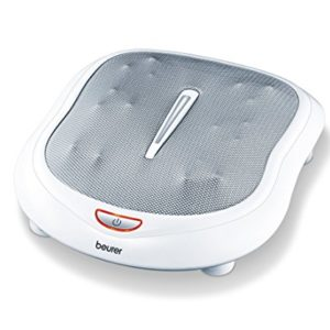 Beurer Shiatsu Like Foot Massager Plus Heat Function