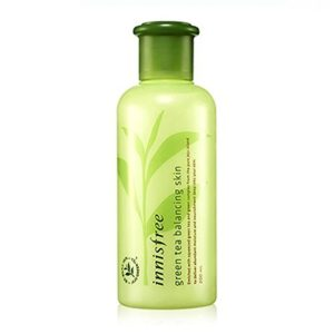 Innisfree 2 PCS Greentea Balancing Skin IFS01-Tbalancing 200ml