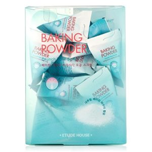 Etude House Dye Free Baking Powder Crunch Pore Scrub