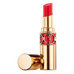 YVES SAINT LAURENT Rouge Volupte Shine Lipstick Number 12