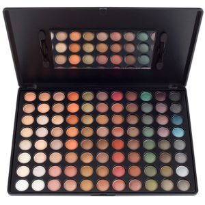 Coastal Scents 88 Color Mirage Eye Shadow Palette
