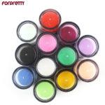 FORPRETTY Acrilico Color Acrylic Powder Nail Art
