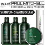 PAUL MITCHELL Shampoos Plus Shaping Cream