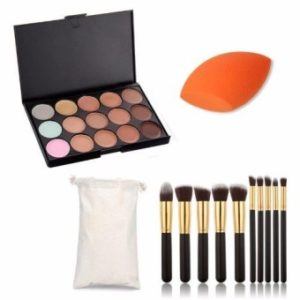 SINMA Professional Beauty Cosmetics Value Pack