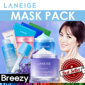 LANEIGE Miscellaneous Special Mask Series Products