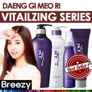 DAENG GI MEO RI Vitalizing Haircare Series