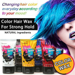 RICHENNA Temporary Chameleon Color Hair Wax 50 g