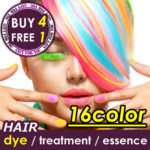 MOETA Pop Devil Hair Colour Treatment Ampoule