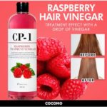 CP 1 Sweet Raspberry Scent Hair Treatment Vinegar 500 ml