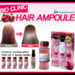 JW PHARMACEUTICAL South Korea Bio Clinic Hair Ampoule