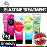 ELASTINE Various Elastine Treatment Haircare Products