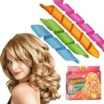 MAGIC LEVERAGE Instant Hair Curling Rolling Styling