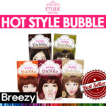 ETUDE HOUSE Hot Style Bubble Haircare Coloring