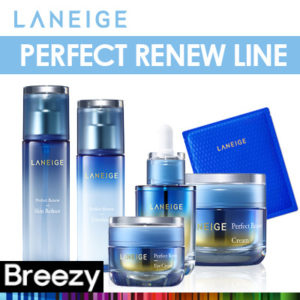 LANEIGE Various Perfect Renew Line Skincare Products