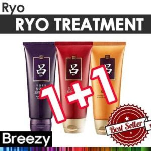 RYO Haircare Treatment Products One Plus One Event