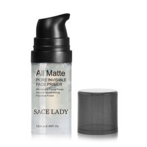 SACE LADY Matte Pore Invisible Face Primer
