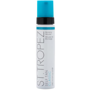 Saint Tropez Self Tan Classic Bronzing Mousse