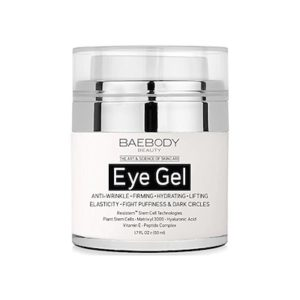 BAEBODY BEAUTY Lightweight Eye Gel 50 ml