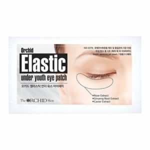 ORCHID Elastic Aquaeous Gel Sheet Soothing Eye Patch