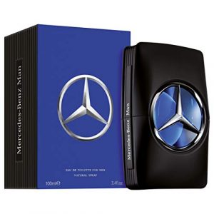 MERCEDES BENZ Mercedes Benz Man Eau De Toilette Spray