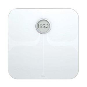 Fitbit Aria 2 Wi Fi Plus Bluetooth Smart Scale White