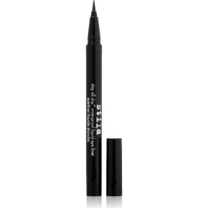 STILA Waterproof Liquid Eye Liner Intense Black