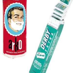 Fonex Aftershave Cologne Authentic