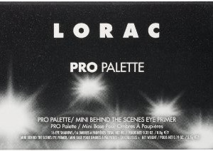 LORAC PRO Palette 16 Eye Shadows