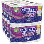 Quilted Northern Ultra Plush Bath Tissue