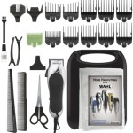 Wahl Chrome Pro Haircut Kit