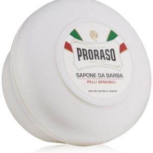 Proraso Sensitive Skin Shaving Soap 150 ml Bowl