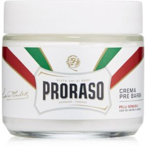Proraso Anti Irritation Pre Shave Sensitive Skin Cream