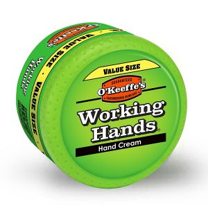 O KEEFFES Working Hands Value Size Jar