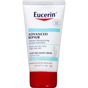 Eucerin Advanced Repair Hand Creme