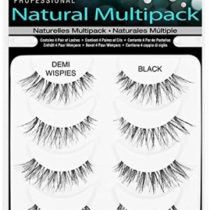 Ardell Natural Multipack Fake Eyelashes