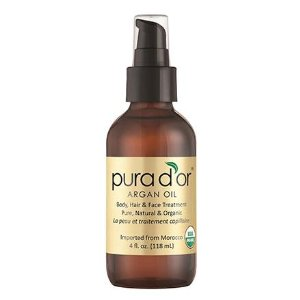 PURA dOR Organic Argan Oil
