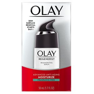 Olay Regenerist Regenerating Face Serum