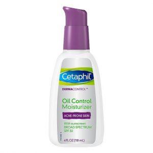 CETAPHIL SPF 30 Acne Prone Skin Oil Control Moisturizer
