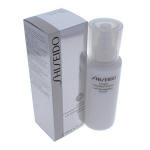 Shiseido Benefiance Creamy Cleansing Emulsion 200 ml