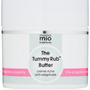 Mama Mio Safe Plus Effective Tummy Rub Butter