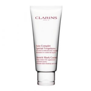 CLARINS Effective Stretch Mark Minimizer Treatment Lotion