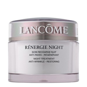 LANCOME Renergie Anti Wrinkle Night Treatment Cream