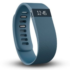 Fitbit Charge Activity Wristband Small Slate